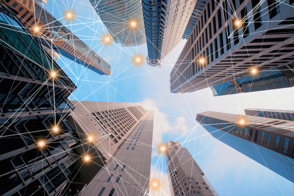 Les Proptechs révolutionnent le monde de l'immobilier