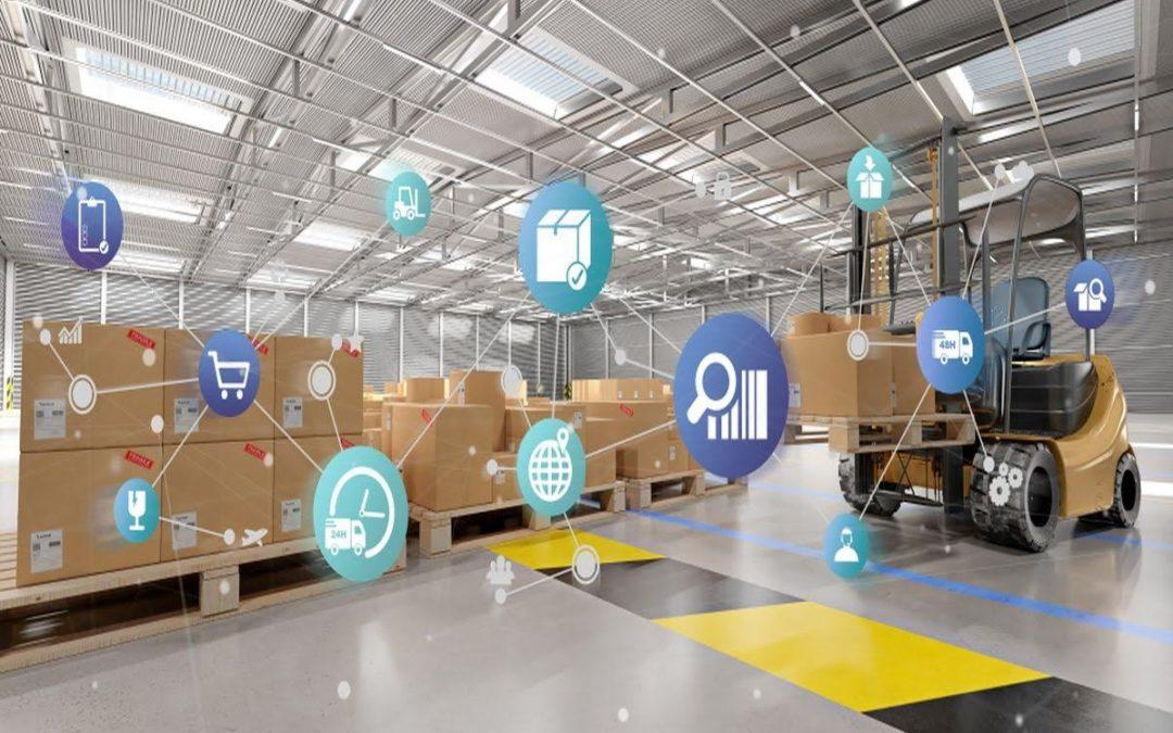 Les capteurs RFID et l'IoT sont de plus en plus présents dans la chaîne logistique